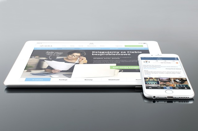 mobile devices, applications